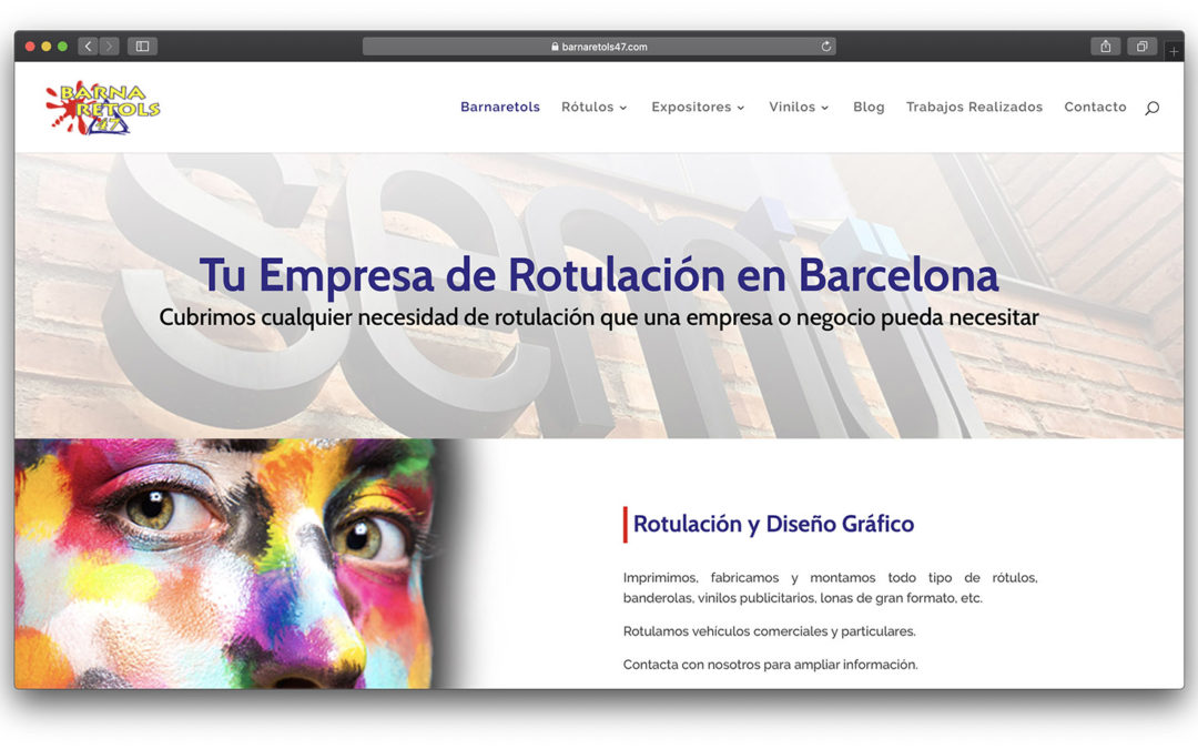 Barnaretols47 estrena nueva web.