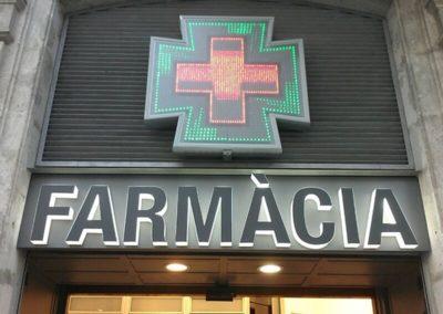 Rótulos para Farmacias